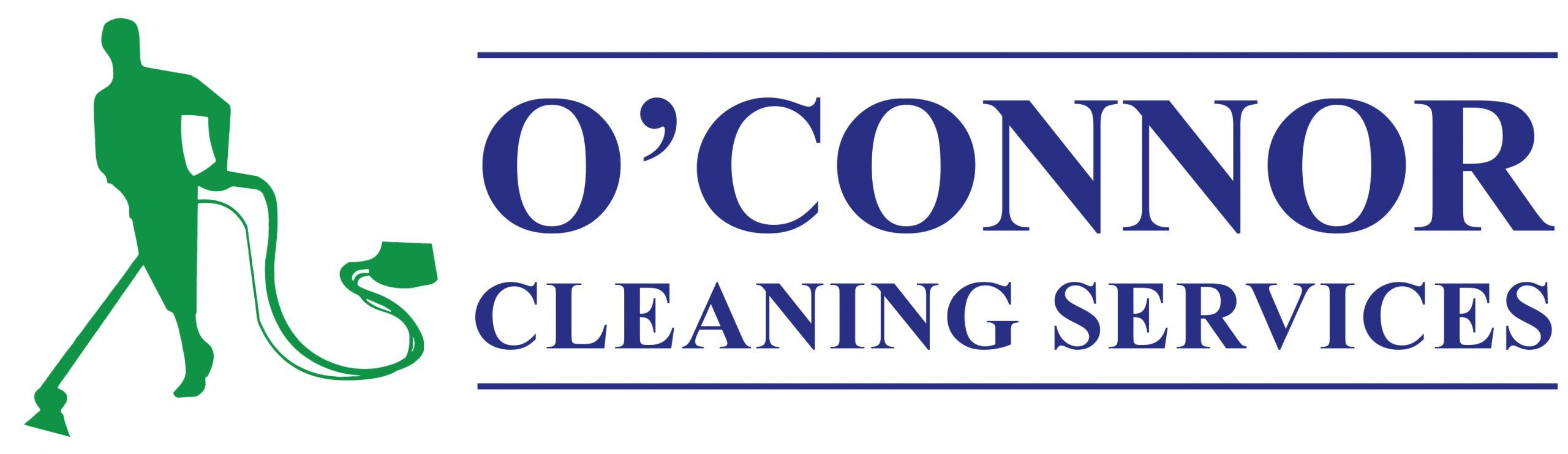 Welcome to O'Connor Cleaning Services